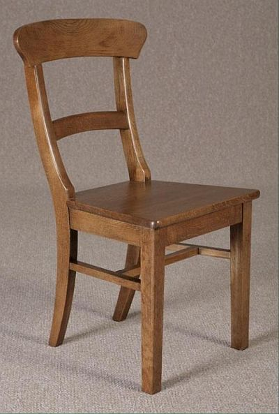oakspoonbackkitchendiningchairmidlands Chairs Pinterest