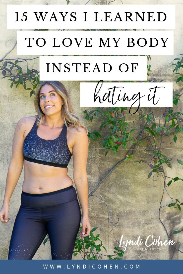 Blog - Lyndi Cohen - The Nude Nutritionist - Deliciously Free of BS