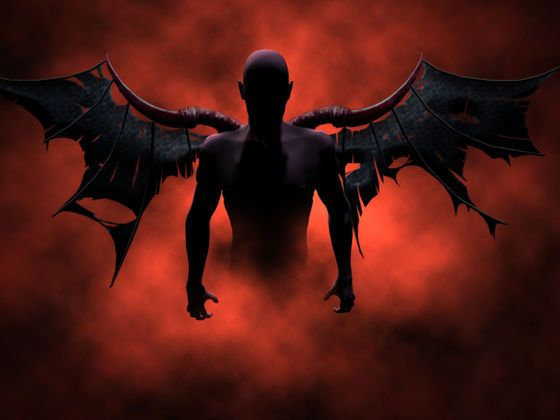 What Kind Of Demon Are You? | quizzes | Personality quizzes