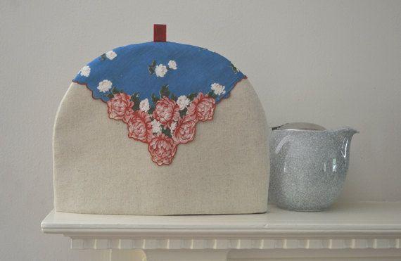 Beautiful  Hand Made Elegant Tea Cozy Cozies