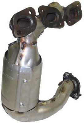 2003 2005 Mazda 6 Catalytic Converter Eastern Mazda Catalytic Converter 40615 03 04 05 Auto Parts Online Converter Mazda 6