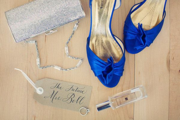 a collection of Bridal necessities  Photography by sarahkatephoto.com