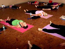 Living Waters Yoga