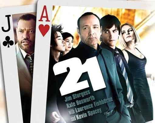 Казино 21 фильм какие казино были в спб