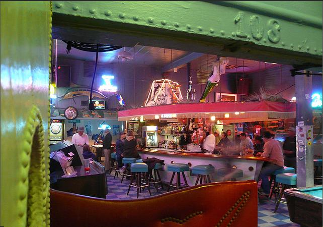 Marlin Club - Catalina, Avalon, CA