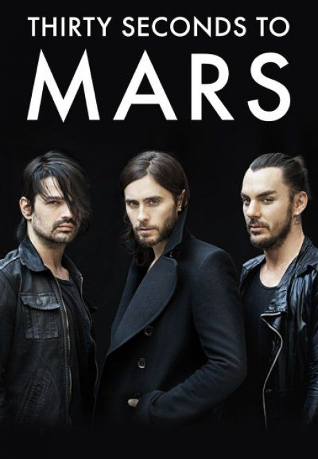 30 Seconds To Mars 2013 Google Search 30 Seconds To Mars 30