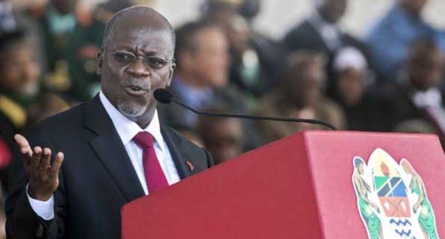 287885d259b79 Rais Magufuli akataa ombi la nyongeza ya mshahara kwa wafanyakazi ...