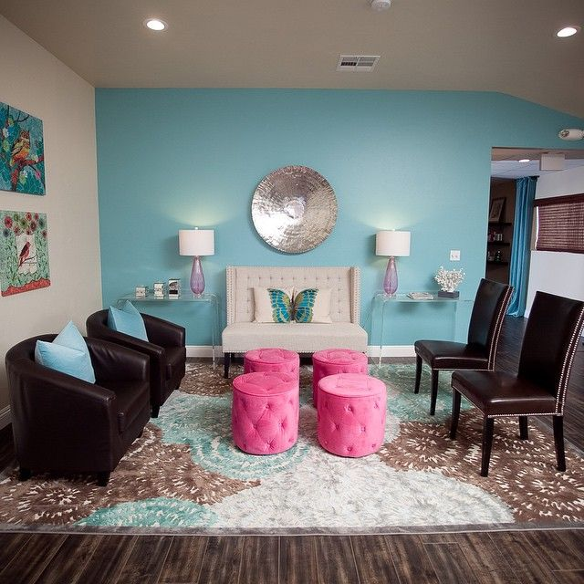 Hgtv Living Room Color Schemes: Drizzle Paint Color SW 6479 By Sherwin-Williams. View