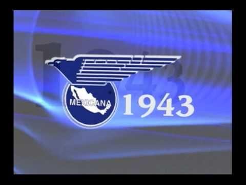 Logotipos Mexicana de Aviacion