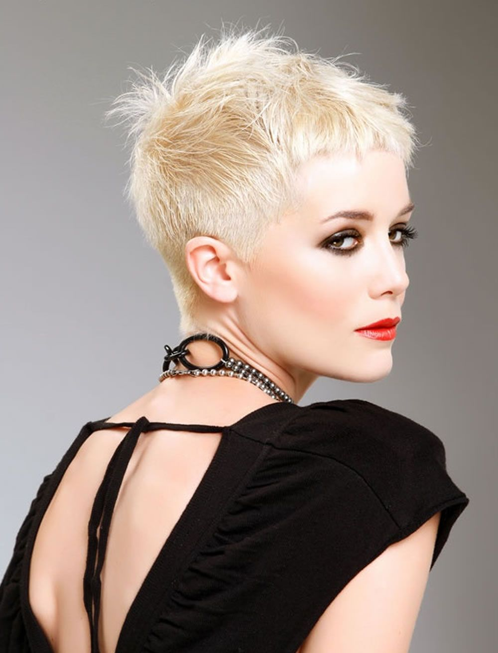 very short pixie haircuts for older women 2018 very short pixie hairstyles haircuts inspiration
