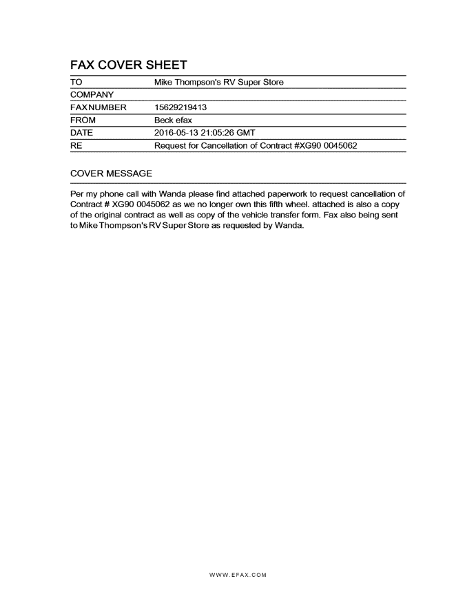 Print The Selected Messages Fax Cover Sheet Messages Lettering