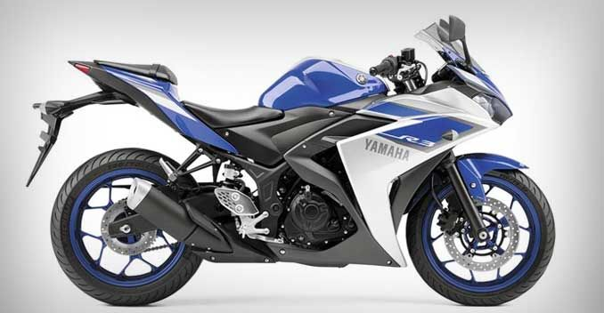 Upcoming Bikes And Scooters In India 2015 Yamaha Yzf Supersport Yamaha Motor