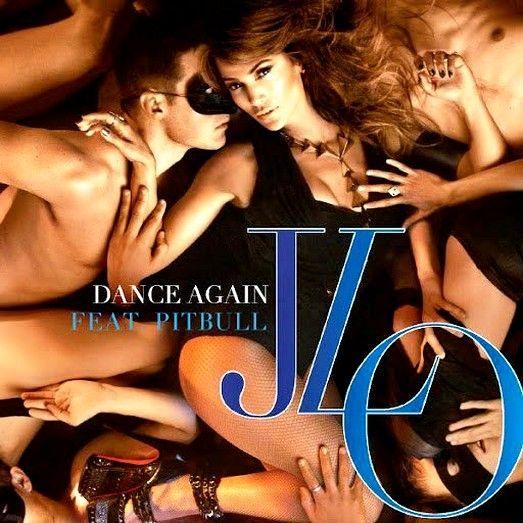 Jennifer Lopez feat Pitbull - Dance Again