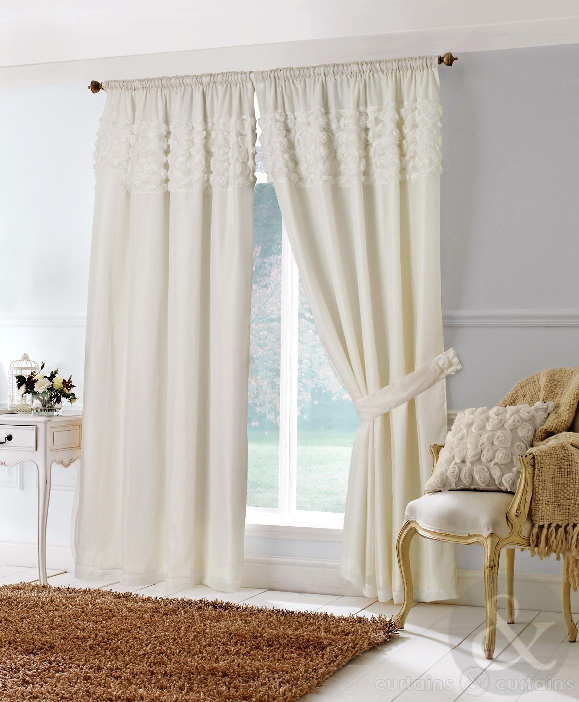 Bedroom Curtains Design Beautiful Bedroom Curtains Designs  Bedroom Furniture  Pinterest