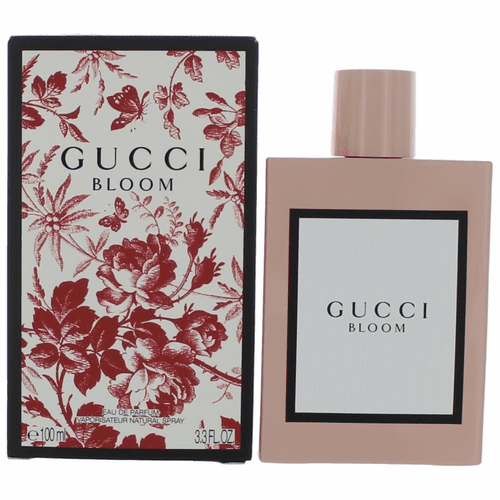 Gucci Bloom Gucci For Women Le Parfumier Bloom Eau De Parfum Perfume Brands
