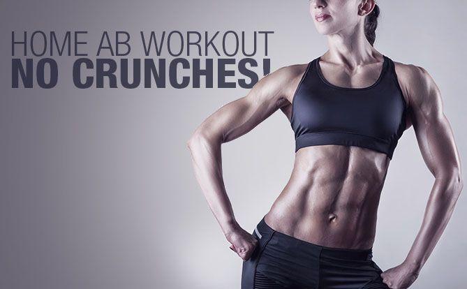 10 Min Ab Workout, Ab Core Workout, Abs Workout Video, Core Workouts,