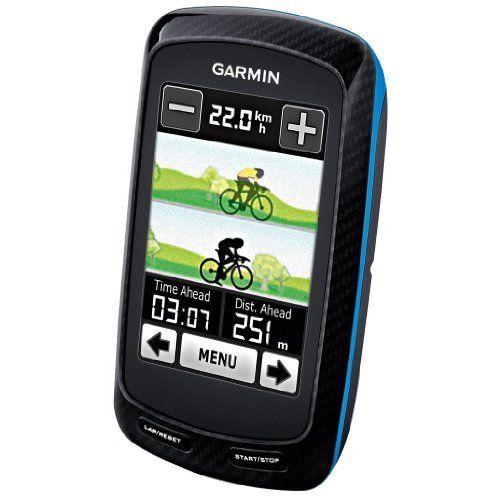 Garmin Edge 800 Bike Navigation Unit By Garmin 510 71 Intended