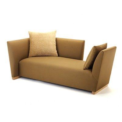 Furniture Sofas Island Island Sofa Petite 60023 Donghia Furniture