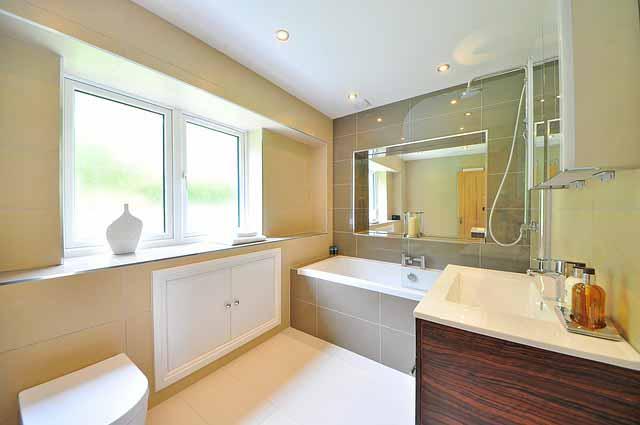 Badezimmer Was Darf Ohne Einverstandnis Der Eigentumergemeinschaft Verandert Werden In 2020 Badezimmer Bauen Badezimmer Klein Kleine Badezimmer Design