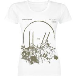 Photo of Twenty One Pilots Flower Bed T-ShirtEmp.de