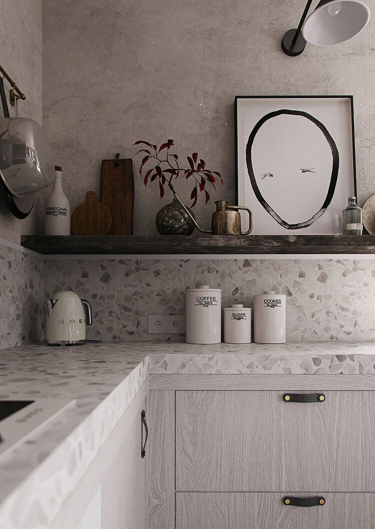 Move Over, Marble! | 6 Countertop Materials to Consider for Your Home — Scout & Nimble
