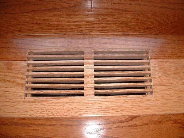 Flush Hardwood Floor Vents Woodworking Talk Woodworkers Forum Floor Vents Hardwood Floors Remodeling Mobile Homes