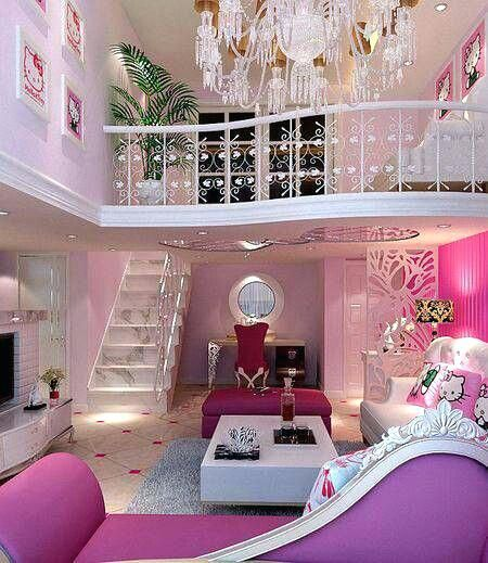Interior Design:Cool Rooms For Girls Cool Rooms For Girls