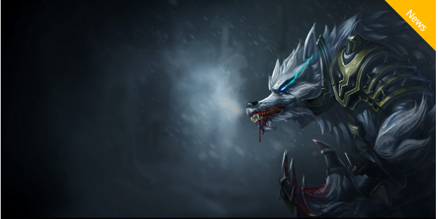 Why nerfing #Warwick was important in #leagueoflegends ??  #LOLtips #LOLnews #onlinegames