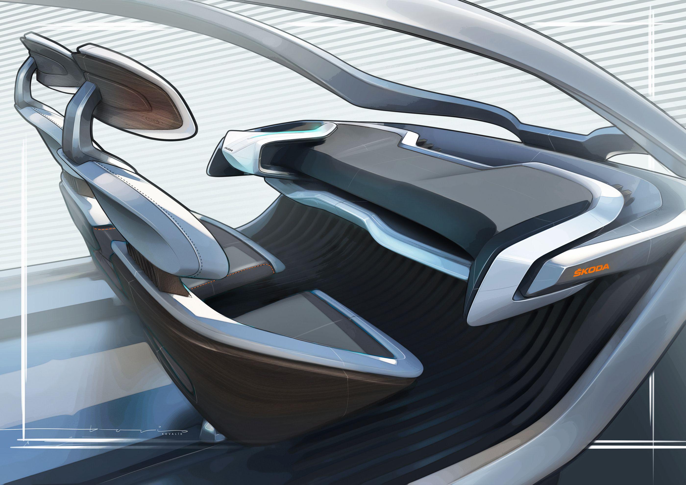 Pin By Nicolas Fourny On I N T E R I O R Car Interior Design