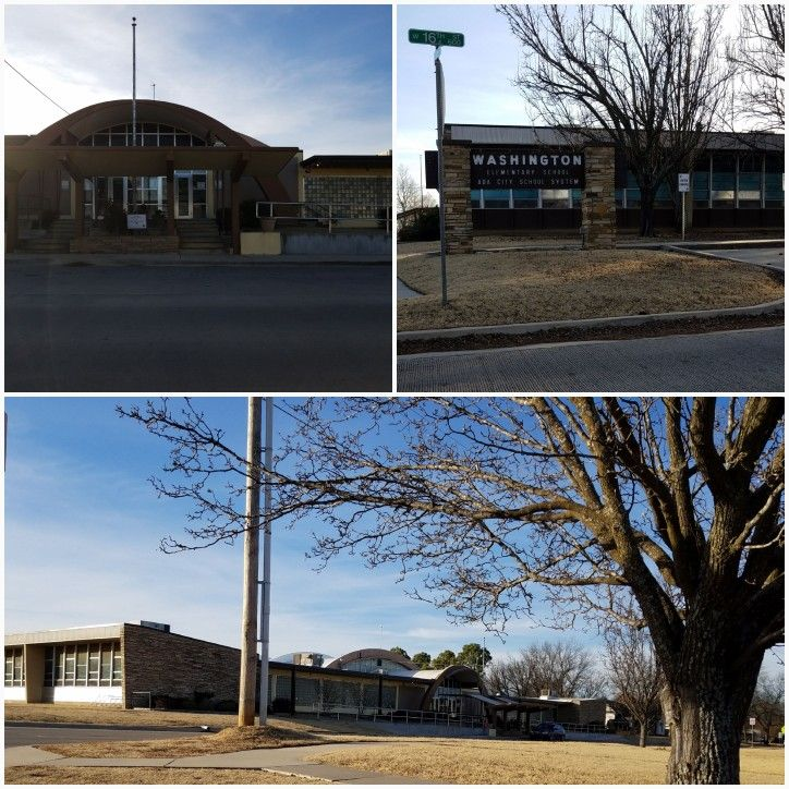Washington School Ada Oklahoma. 2018 Ada oklahoma