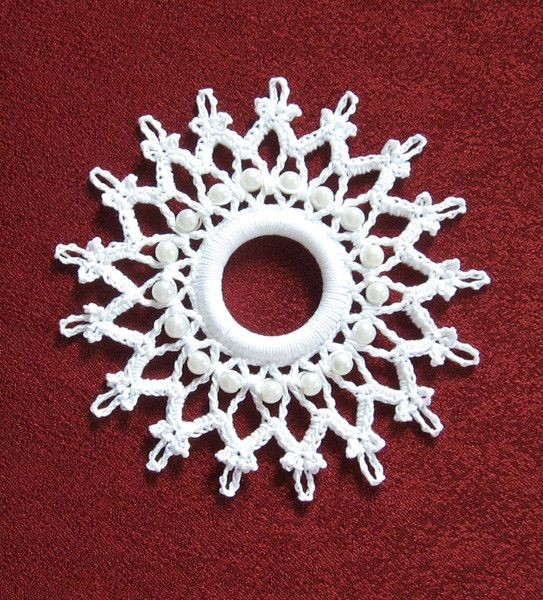 gardinen schneeflocke ornament h kelstern ein. Black Bedroom Furniture Sets. Home Design Ideas