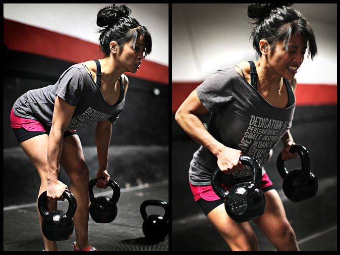Image result for kettlebells crossfit