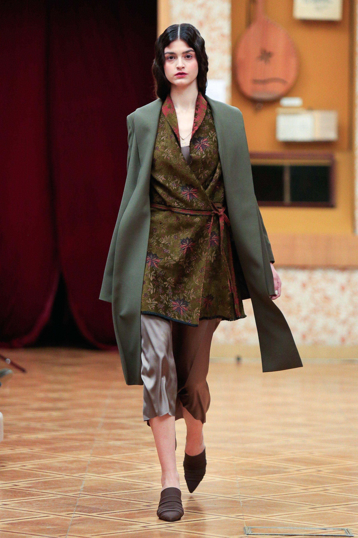 Lake Studio Ukraine Fall 2017 Fashion Show