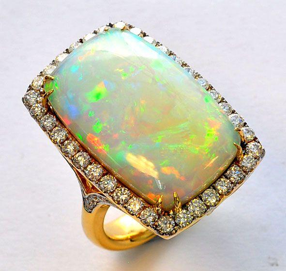 Hydrophane Opal Care   Pendants