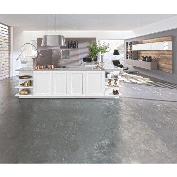 Ihr individueller Küchentraum cuisine new ideas Pinterest - alno küchen grifflos