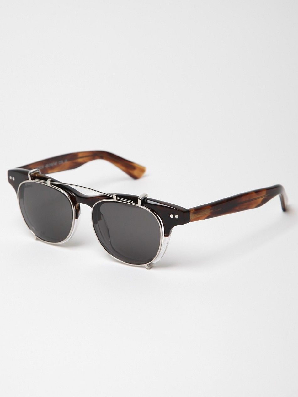 The Illesteva Lenox Half and Half Sunglasses   Fashion Wants and ... 8b81f4a88c