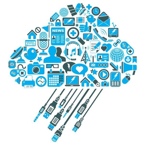 Graphics For Cloud Computing Graphics | www.graphicsbuzz.com