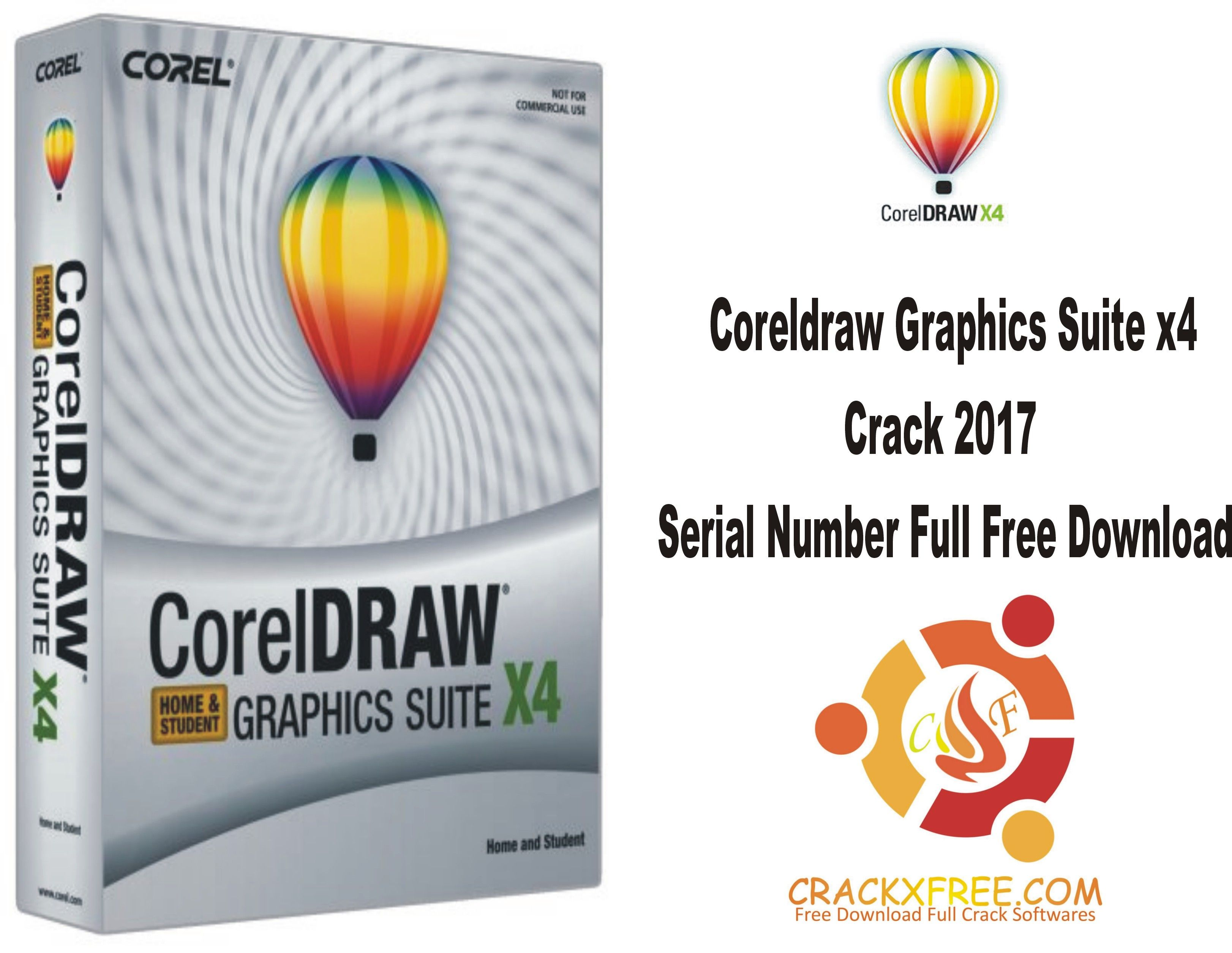 crack corel draw suite x4