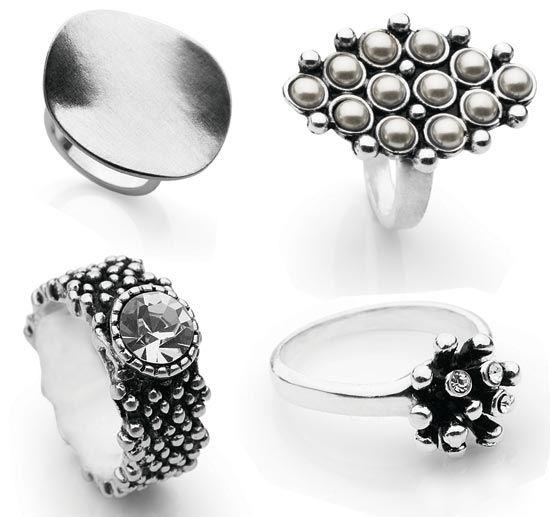 17785d1d6 moda-bijoux-imaginarium-aneis Colar Anel, Braceletes, Pulseiras, Brincos,