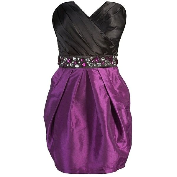 Lipsy Beaded Waist Colourblock Dress ❤ liked on Polyvore featuring dresses, vestidos, vestiti, purple, purple beaded dress, lipsy, block print dresses, colorblock cocktail dress and colour block dress