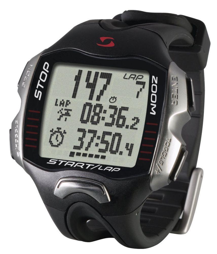 4840bd21e5b7 SIGMA RC Move GPS Running Wrist Computer   BLACK    99.99 (eBay Link ...