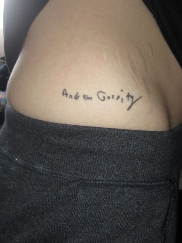 Short Meaningful Quote Tattoos Short Meaningful Tattoo ...
