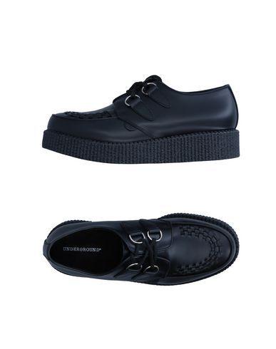 FOOTWEAR - Lace-up shoes Underground mPnC1Ue8H