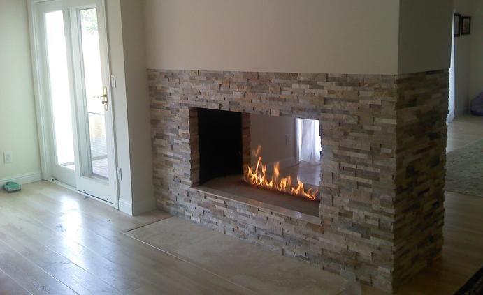 Chimney Repair - Fireplace Improvements.com - Reseda