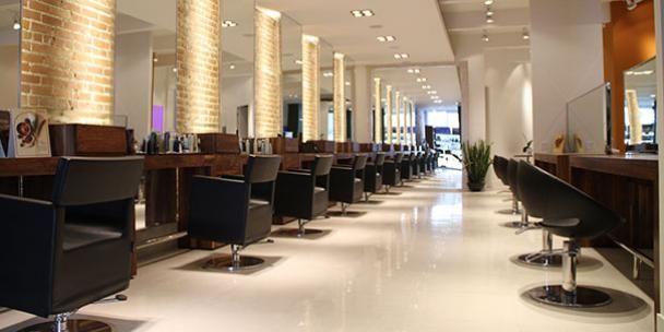 Ode Salon de coiffure - Jason