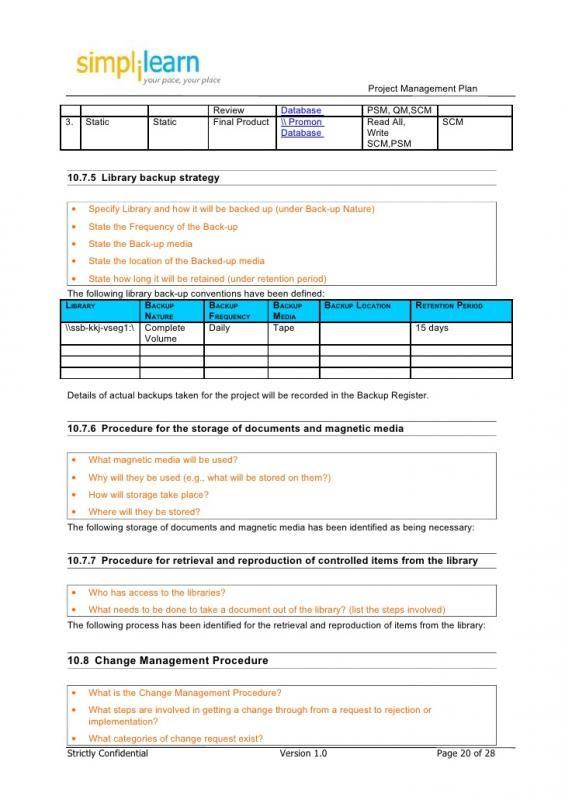 Check Template Word template Pinterest Template - change management plan template