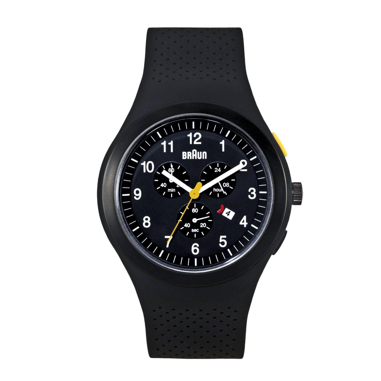 6ca63eb33e22 Oferta reloj BRAUN para hombre al 50% en AMAZON UK  braun  relojes   amazonuk  ofertas
