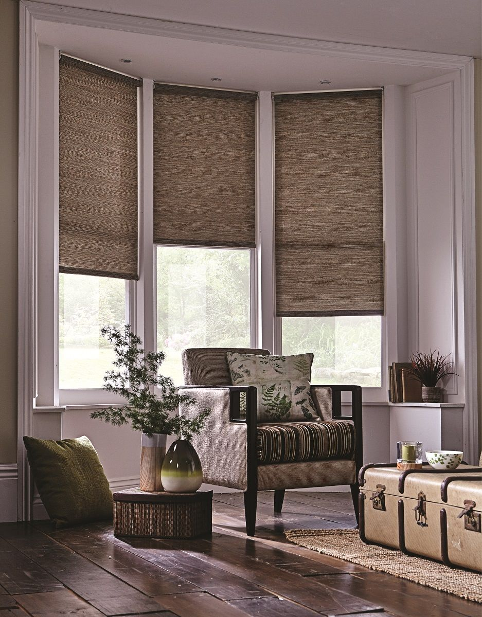 How to make roller blinds in the kitchen, in the nursery and living room