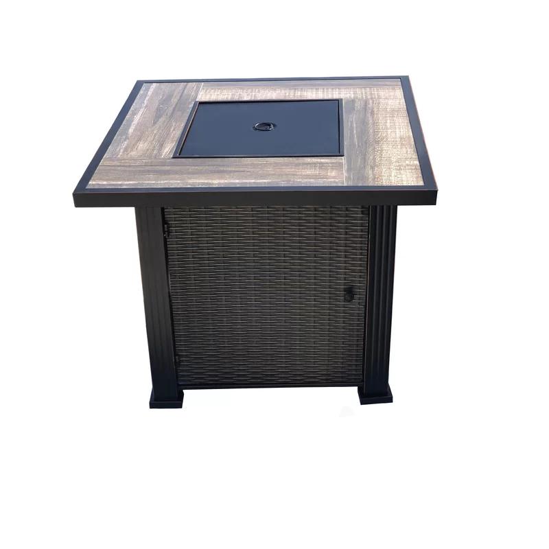 Dominique Steel Propane Fire Pit Table Propane Fire Pit Table Propane Fire Pit Wood Burning Fire Pit