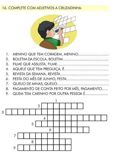 Ideia Por Bruna Em Portugues Atividades De Multiplicacao